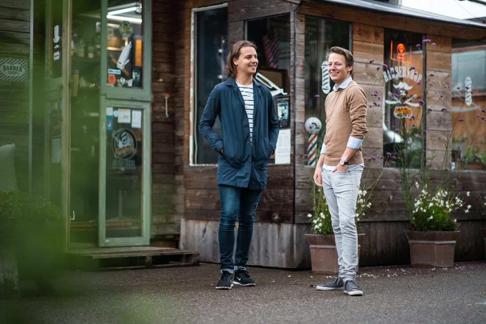 vacature sea marketeer - oprichters dennis & youri